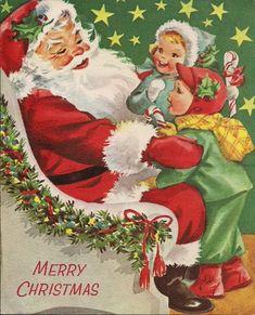 1960' Christmas