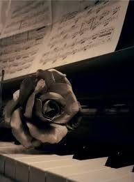 Music soothes my soul.