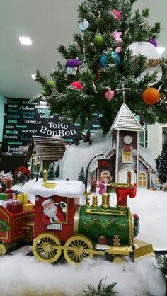 La tienda de tus navidades