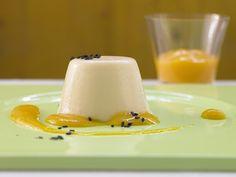 Ingwercreme - mit Mangomark - smarter - Kalorien: 250 Kcal - Zeit: 40 Min. | eatsmarter.de