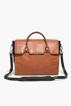 Work and laptop-friendly bags we're still dreaming about