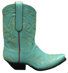 Women's Santa Fe Boot (Viridiana)