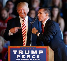 The Political Assassination of Michael Flynn | Rush