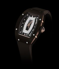 Richard-Mille Ladies