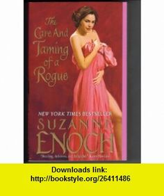 The Care And Tamin of a Rogue (Adventurers Club #1) Suzanne Enoch ,   ,  , ASIN: B004HZKKA4 , tutorials , pdf , ebook , torrent , downloads , rapidshare , filesonic , hotfile , megaupload , fileserve