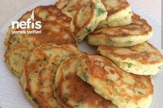 Peynirli Kaşık Dökmesi Tarifi Sushi, Best Breakfast Recipes, Homemade Beauty Products, Cheese Recipes, Spoon, Food And Drink, Yummy Food, Delicious Recipes, Chicken