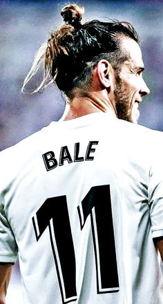 Everything seems to indicate that the footballer, Gareth Bale has ended up exhausting the pa . Real Madrid Team, Real Madrid Players, Abby Wambach, Alex Morgan, Alabama Football, Lionel Messi, Gareth Bale Hairstyle, Garet Bale, Ayrton Senna