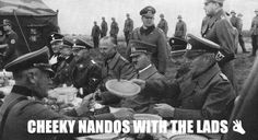Cheeky Nandos, Lol, British, Fun