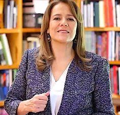 Margarita Zavala, me voy del PAN porque perdió sus principios democráticos