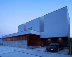 N8-house / Masahiko Sato