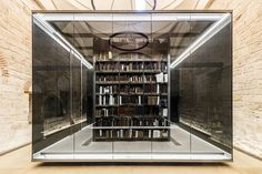 Beyazit Public Library - Instanbul