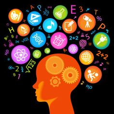 I chose this picture because it describes the relation between science, math and mind of human. As I like Science and Math so much. Also because it is a link of many useful things in human's life.