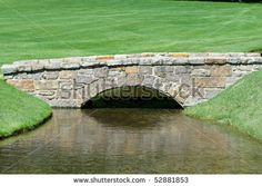 this but with metal culvert and gabion surround.