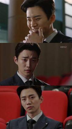 [리뷰IS] '김과장' 히든카드 준호, 고구마 전개도 최상급으로 :: 네이버 TV연예