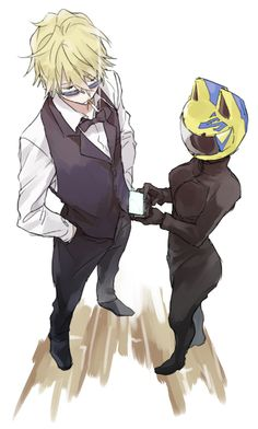 shizuo, celty || http://www.pixiv.net/member.php?id=19259 [please do not remove this caption with the source]