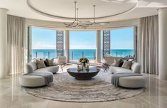 Design Projects - Bahamas Apartment