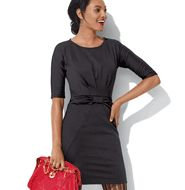 mark Modern Classic Dress