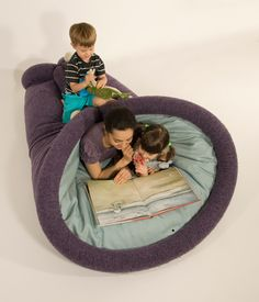 Flexible and Soft Pad for Kids Playroom Design Kids Furniture, Furniture Design, Simple Sofa, Playroom Design, Playroom Ideas, Pad Design, Cushions, Pillows, Cool Rugs