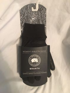 Canada Goose Branta Gloves