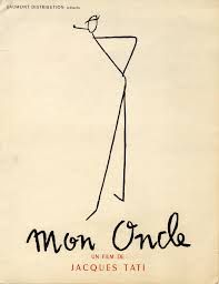 mon oncle movie poster - Google Search