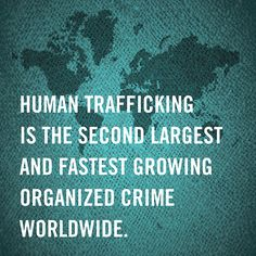 Slaveryfootprint.org - Human Trafficking blog on current slavery issues around the world and the US.
