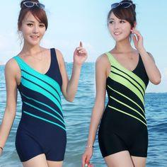 2013 one piece swimsuit hot springs plus size women's swimwear