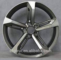 hot selling replica wheel rims aluminum alloy wheel for sale