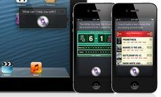 iOS 6: Siri, Mapas, Safari, Não Perturbe e várias outras novidades