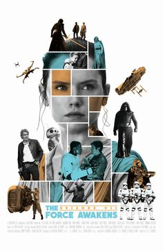 The Force Awakens Film Poster Cool Poster Designs, Film Poster Design, Event Poster Design, Creative Poster Design, Creative Posters, Graphic Design Trends, Graphic Design Layouts, Graphic Design Posters, Poster Design Layout
