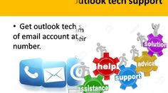 Outlook tech support number 18883020444