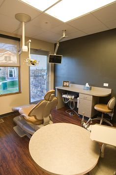 dental office design | Jaime White Dentistry - Dental Office Design by JoeArchitect in ...