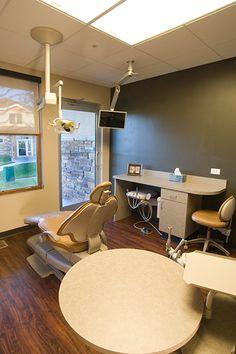Dental Office | A-dec 500