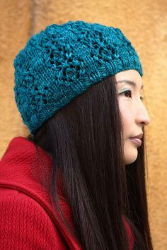 Ravelry: Chelsea Hotel pattern by Susanna Celso