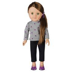 Sindy?s Friend Laura 18? Doll