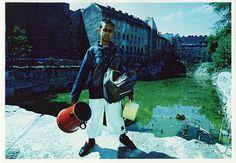 Stalter György: Részlet a Józsefváros sorozatból, 2004-2009