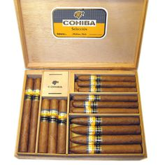 Visit this site http://cubancigaronline.com/ for more information on cohiba cuban cigars. Cigars are pleasure to smoke. Those who smoke cigars, cherish their cigars seriously. For many people, cigars are the symbol of indulgence in which they enjoy; or a time that these people celebrate or seal the deal. But for enjoying the cigar fullest, a smoker must have the knowledge of different varieties of cigars. Hence choose the best cohiba cuban cigars.