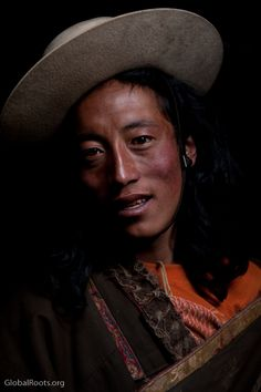 Nomad of Litang | Litang (Tibetan script: ལི་ཐང་རྫོང; Chinese: 理塘县) is a county in the southwest of Garzê Tibetan Autonomous Prefecture, western Sichuan province, People's Republic of China. Text via Wikipedia