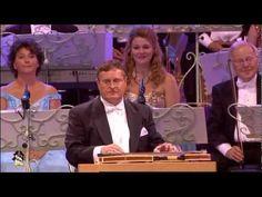 The Third man - Harry Lime Theme- Andre Rieu  live at Schönbrunn Vienna 2006
