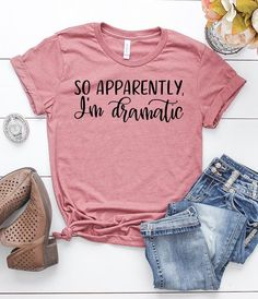 Mom Shirts Discover Life Update Shirt Life Update Still A Mess T-Shirt Funny Shirts for Women Funny Shirts with Sayings Ironic Shirt Sarcastic tshirt Cute Tshirts, Mom Shirts, T Shirts For Women, Funny Shirts Women, Funny Tee Shirts, Kids T Shirts, Looks Style, My Style, Look Girl