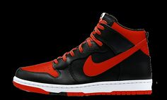 Find out all the latest information on the Nike Dunk High CMFT BRED Best Sneakers, Sneakers Nike, Sneaker Release, Nike Dunks, February 2015, Nike Air Force, Nike Free, Stuff To Buy, Products