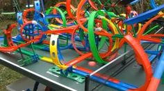 The 8 Most Unreal Hot Wheels Tracks Ever
