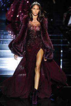 """n-a-p-o-l-e-o-n: """" Zuhair Murad Fall 2015 Couture """""""
