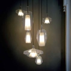 MoM Family Little Suspension Lamp Wall Lights, Ceiling Lights, Dining Lighting, Round Corner, Pendant Lamp, Floor Lamp, Sconces, Table Lamp, Contemporary