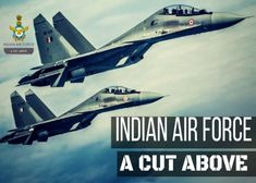 Indian Air Force Quotes