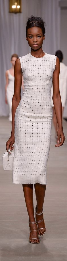 Ermanno Scervino Collection  Spring 2015