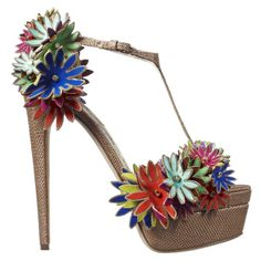 Sandales SIGRID de Brian Atwood, Printemps-Eté 2013 / SS2013  http://www.tendance-talons.com/2013/03/collection-chaussures-brian-atwood-printemps-ete-2013.html#