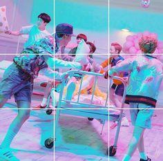 "NCT Dream ""Chewing Gum"" MV"