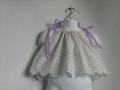 baby girl pillow case dress