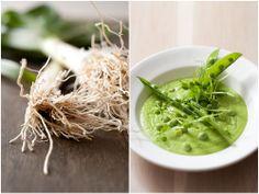 Veg food photographed by Francesca Moscheni