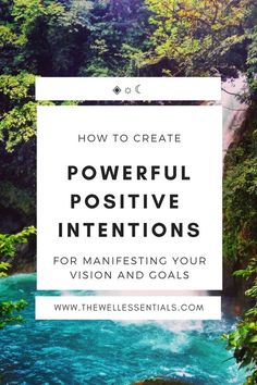 5 Tips for How You Can Set Powerful, Positive Intentions Of Your Own - The Well Essentials What Do You Feel, How Are You Feeling, Feeling Trapped, Life Purpose, Finding Purpose, Peaceful Life, Daily Affirmations, Feeling Overwhelmed, Positive Mindset